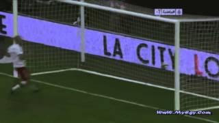 All Mario Balotelli's International Goals