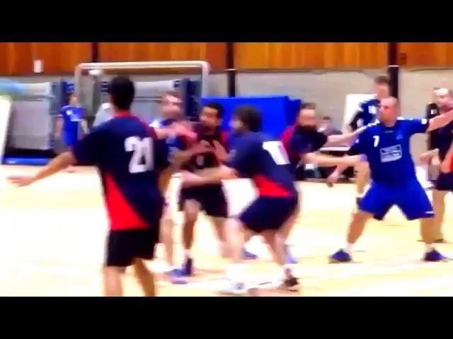 BHC TV- Brighton HC vs London GD II Highlights 14/15