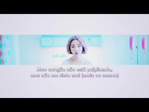 Baek Ah Yeon - So-so [Legendado | Tradução PT-BR]