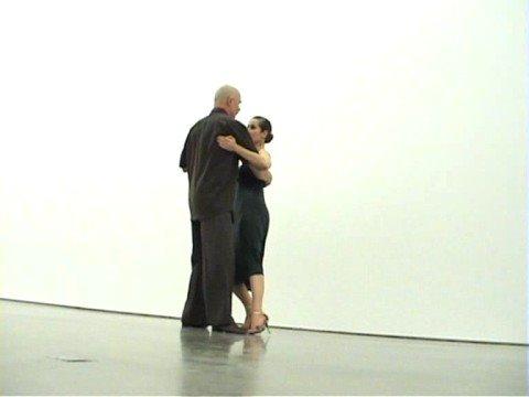 Tango Schumann  Anthony Howell & Lindi Köpke: Nocturne 16