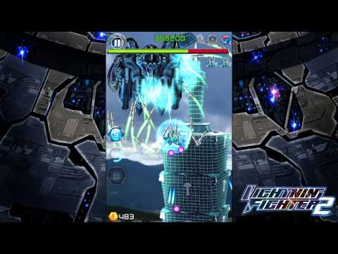 Lightning Fighter 2 v1.1.4 Trailer
