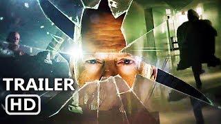 GLASS Official Trailer TEASER # 2 (2018) Bruce Willis, James McAvoy, Split 2 Movie HD