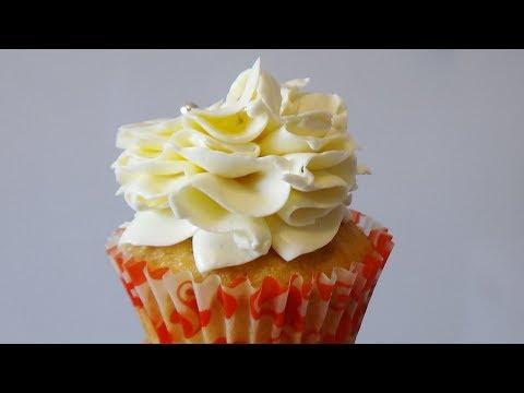 Капкейки классические  Самый вкусный рецепт!!!