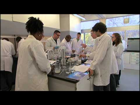 CR340 - BSc (Hons) in Analytical Chemistry with Quality Assurance - CIT