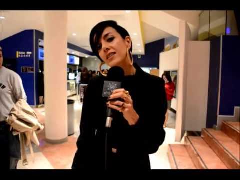 Cecilia Suarez nos invita a ver