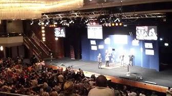 Phil Taylor @ PDC European Darts Open 2013 | Düsseldorf | Maritim Hotel
