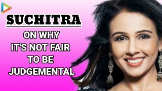 Suchitra Krishnamoorthi Bollywood Hungama Exclusive Part 2
