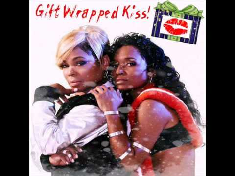 TLC - Gift Wrapped Kiss