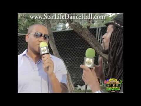 Tony Kelly - World Renowned Music Producer interviewed by StarLifeDH