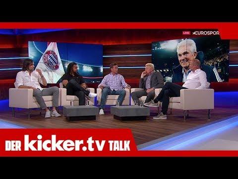 Bayern vs. Real - Eine Frage der Mentalität | #kickertalk