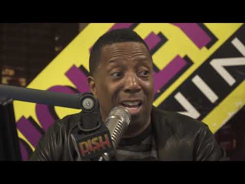 Gary With Da Tea Talks About Kim Kardashian, Jess Hilarious & Kountry Wayne