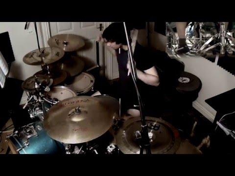 Asking Alexandria - We'll Be OK - Drum Cover - Joe Fenney