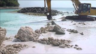 TD140 Maldeves Underwater Excavation 3)