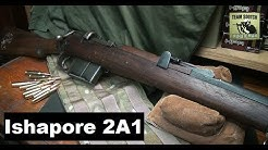 Ishapore Dreams: Lee Enfield 2A1 7.62x51