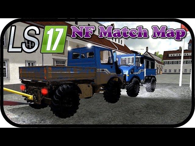LS17 NF Match Map - Unsere Chance doch den Raps zu holen #056 - Farming Simulator MPManager, Nordfri