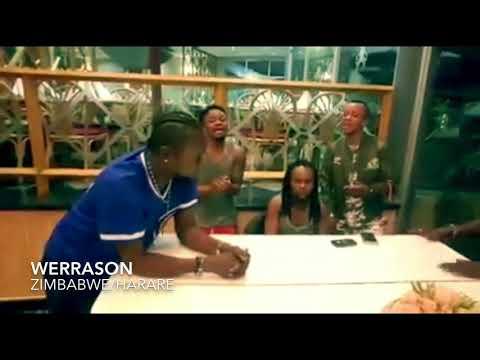 WERRASON YA NGIAMA NA ZIMBABWE: ZENGA LUKETU