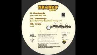 Bamboo - B1 Bamboogie (Lisa Marie Vocal Experience Remix)  (Bamboogie EP)