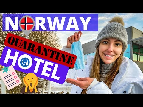 QUARANTINE HOTEL in Europe: All you need to know about Quarantine Hotels