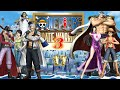 All of the One Piece Pirate Warriors 3 - Part 17 - Chapter 16: Marineford: Summit Battle (PS4 Gameplay, 1080p) Songs