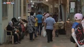 ارتفاع نسبة البطالة في المخيمات الفلسطينية بلبنان