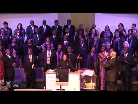 Antioch AME Church- Doxology