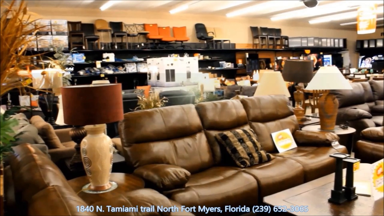 Fort Myers Furnishings   Crazy Deals Home Superstore 1840 N Tamiami Trail,  Ft. Myers, FL