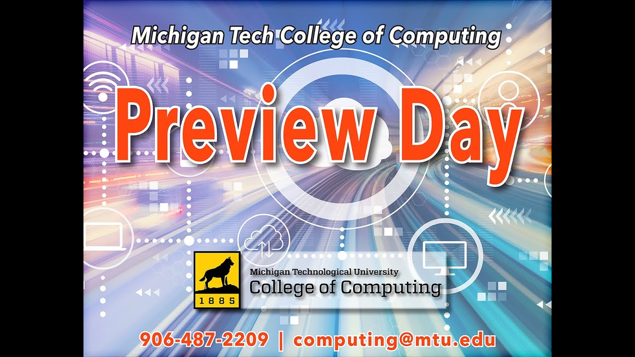 Preview Image for College of Computing Preview Day: Spring 2020