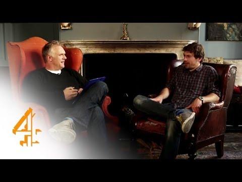 Man Down   Greg meets Mike Wozniak   Comedy on 4