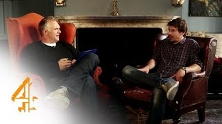 Man Down | Greg meets Mike Wozniak | Comedy on 4