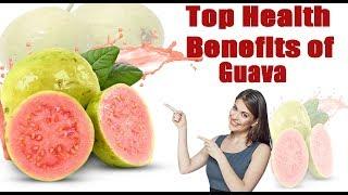 Top Best Amazing Health Benefits of Guava/ Guava Juice|Health Benefits|