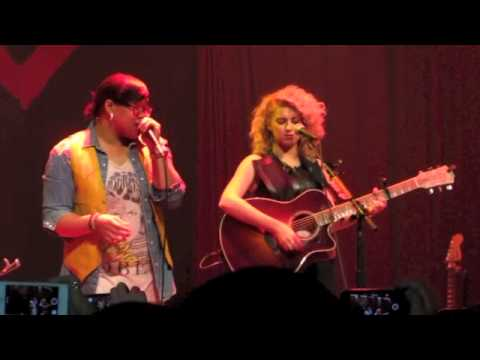 Tori Kelly (ft. Angie Girl) - Thinkin Bout You (Cover)