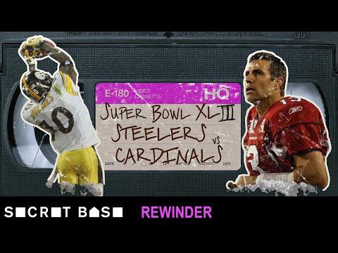 Santonio Holmes' game-winning Super Bowl catch deserves a deep rewind | Steelers vs. Cardinals