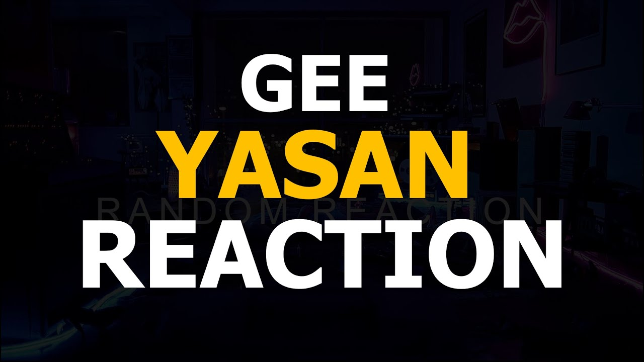 Download Big Gee - Yaasan (Official Music Video) I Random Shits