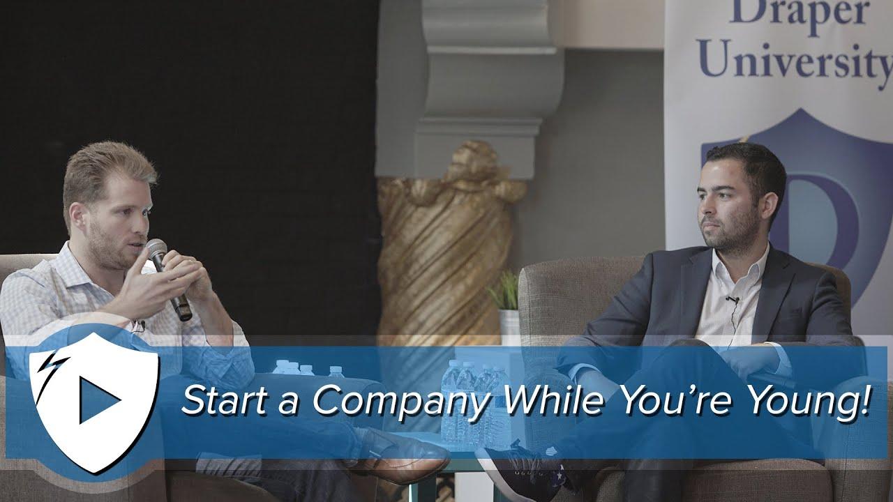 PayPal and Founding Palantir   Joe Lonsdale, Palantir & 8VC Co-Founder