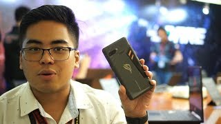 ASUS ROG Phone Quick Review & First Impressions: The Most Powerful Android Smartphone