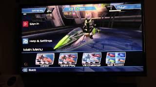 Review del Nexus Player y Android TV por PSN Andy y Lucas