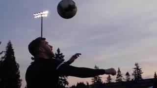 2018 U SPORTS Men's Soccer Championship / Championnat de soccer masculin U SPORTS 2018