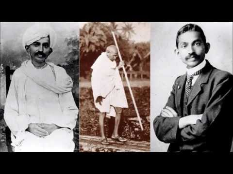 voluntary poverty by mahatma gandhi essay
