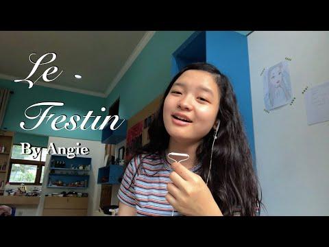 Le Festin (Ratatouille) Cover By Angie