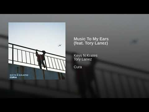Music To My Ears (feat. Tory Lanez)