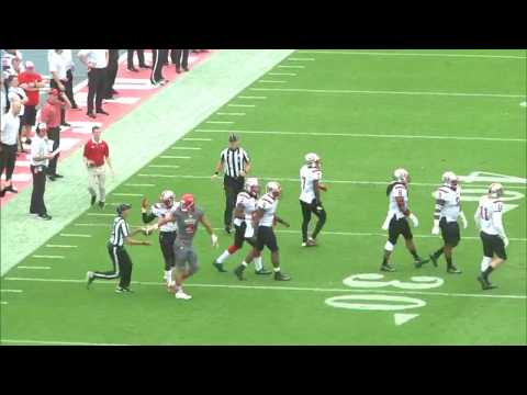 Tyler Cameron FAU TE #3 Highlights