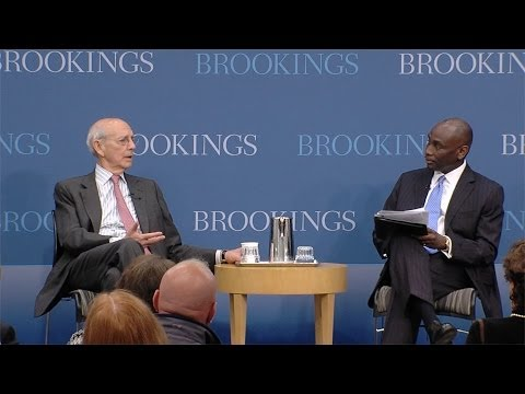 The Court in the World: The First Annual Justice Stephen Breyer Lecture on International Law
