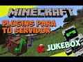 Minecraft: Plugins para tu Servidor - ICJukeBox (Agrega Musica a tu Servidor!)