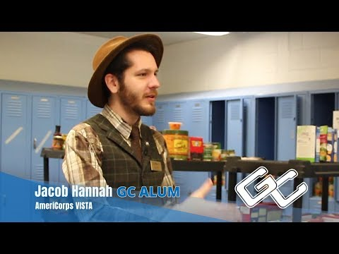 Jacob Hannah - Your Journey Begins at Garrett College