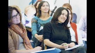 Психология женщины в бизнесе FOIL Ural_программа обучения для женщин