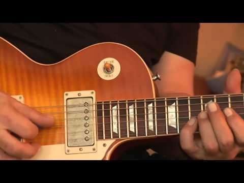 2007 Gibson Les Paul 59 Reissue Murphy-Aged + 1963 Fender Vibroverb Part1
