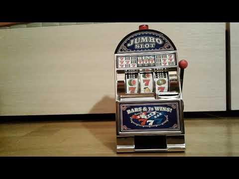 Игровой автомат однорукий бандит hd