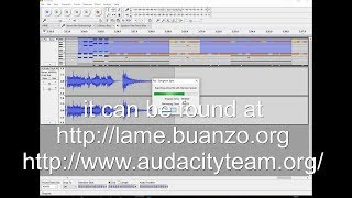 Audacity convert Midi to Wav or MP3 for Free Complete Tutorial, change midi songs into wav files