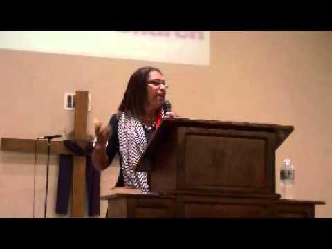 A Renewed Mind! -Rev. Patricia Brown