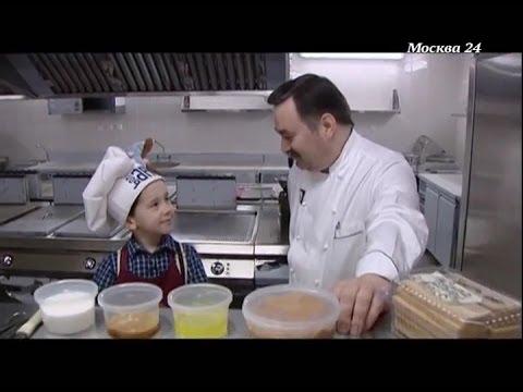 Сыроедческий Суп из Тыквы - YouTube